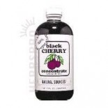 [Natural Source] Concentrates, Unsweetened Black Cherry