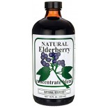 [Natural Source] Concentrates, Naturally Sweetened Elderberry