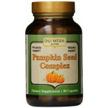 [Only Natural]  Pumpkin Seed Complex