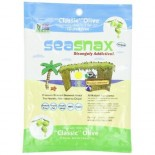 [Seasnax] SeaSnax Classic Olive, 5 Sheets