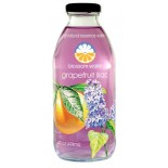 [Blossom Water]  Grapefruit Lilac