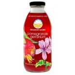 [Blossom Water]  Pomegranate Geranium