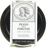 [Cucina & Amore] Pesto Artichoke
