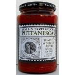 [Cucina & Amore] Pasta Sauce Puttanesca