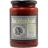 [Cucina & Amore] Pasta Sauce Tomato Basil