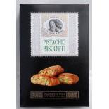 [Cucina & Amore] Biscotti Pistachio
