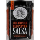 [Cucina & Amore] Salsa Fire Roasted Red Pepper