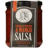 [Cucina & Amore] Salsa Piquillo Pepper & Mango