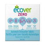 [Ecover] Dish Auto Dishwasher, Tab, Zero