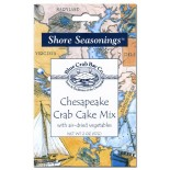 [Blue Crab Bay Co] Shore Seasoning Mixes Chesapeake Crab Cake Mix