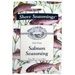 [Blue Crab Bay Co] Shore Seasonings & Dip Mixes Salmon & Dill