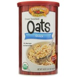 [Country Choice Organic] Oatmeal Quick Oats  100% Organic