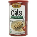 [Country Choice Organic] Oatmeal Steel Cut Oats  100% Organic