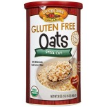 [Country Choice Organic] Oatmeal Steel Cut, GF  100% Organic