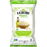 [Gh Cretors] Popcorn Extra Virgin Olive Oil  100% Organic