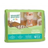 [Seventh Generation] Diapers Training Pants, 3T-4T (32-40 lbs)