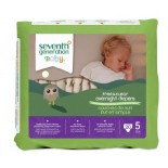 [Seventh Generation] Diapers Overnight Stage 5