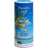 [Pacific Salt]  Sea Salt, Fine, Shaker