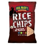 [Real Mccoy`S] Rice Chips Sweet & Spicy