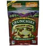 [Crunchies Food Company] Crunchies Cinnamon Apple