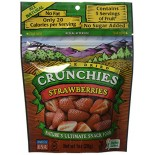 [Crunchies Food Company] Crunchies Strawberry