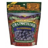 [Crunchies Food Company] Crunchies Blueberry