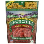 [Crunchies Food Company] Crunchies Raspberry