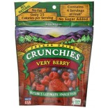 [Crunchies Food Company] Crunchies Very Berry