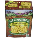 [Crunchies Food Company] Crunchies Buttered Sweet Corn