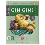 [Ginger People] Gin Gins Chews, Original