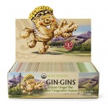 [Ginger People] Gin Gins Arjuna Ginger Bar  At least 95% Organic