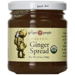 [Ginger People] Ginger Spread Original  At least 95% Organic