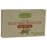 [Rapunzel] Soups & Bouillons Vegetable Cubes w/Sea Salt
