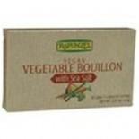 [Rapunzel] Soups & Bouillons Vegetable Cubes w/Sea Salt
