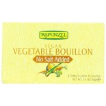 [Rapunzel] Soups & Bouillons Vegetable Cubes, No Salt Added