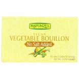 [Rapunzel] Soups & Bouillons Vegetable Cubes, No Salt Added
