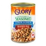 [Glory Foods] Sensibly Seasoned Blackeyed Peas