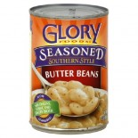 [Glory Foods] Seasoned Beans Beans, Butter, Seasoned