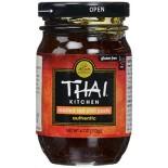 [Thai Kitchen] Pastes Red Chili, Roasted