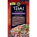 [Thai Kitchen] Stir Fry Rice Noodles Purle Corn & Rice