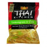 [Thai Kitchen] Soups Lemon Grass & Chili