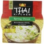 [Thai Kitchen] Asian Meals, Meal Starters Spring Onion