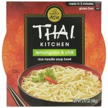 [Thai Kitchen] Asian Meals, Meal Starters Lemongrass & Chili