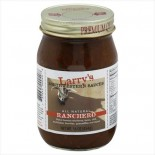 [Larry`S Southwestern Sauces] All Natural Mexican Cooking Sauce Ranchero