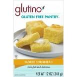 [Glutino] Mixes Yankee Cornbread & Muffin