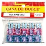 [Casa De Dulce]  Mexican Gum Canels