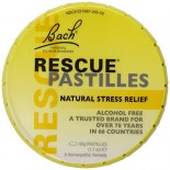 [Bach Flower Essences] Rescue Remedy Rescue Pastilles, Display