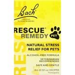 [Bach Flower Essences] Rescue Remedy Rescue Remedy, Pet, Alcohol Free