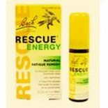 [Bach Flower Essences] Rescue Remedy Rescue Energy, Spray