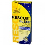 [Bach Flower Essences] Rescue Remedy Rescue Remedy Sleep Liq Melts